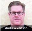 Andrew Verston
