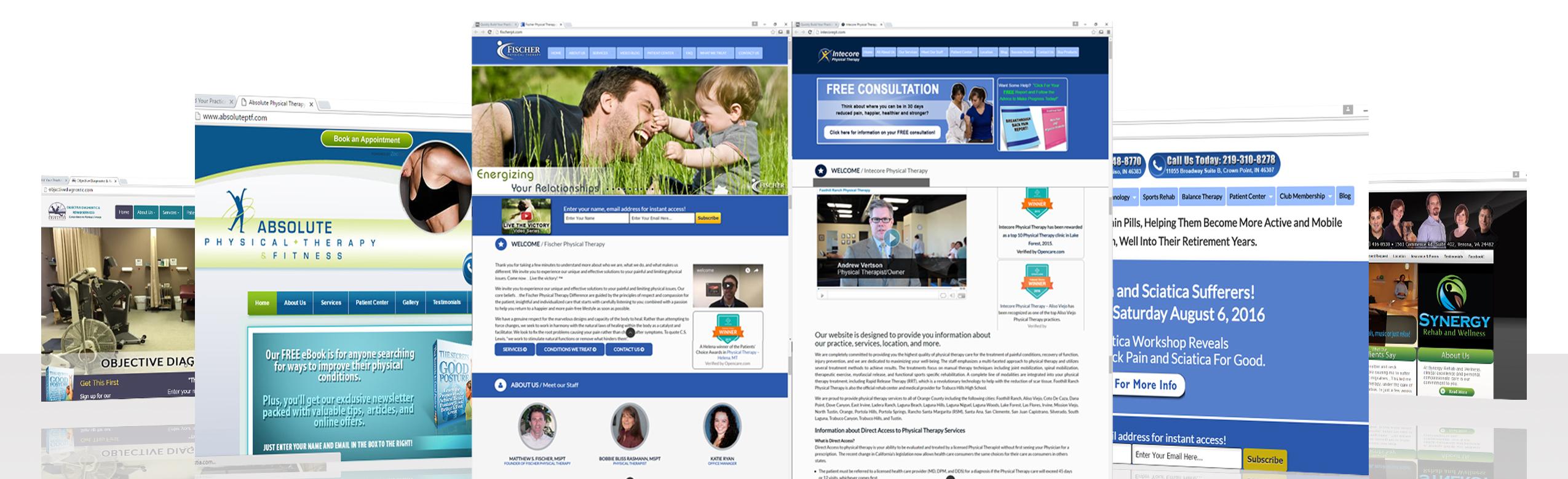 website_collage